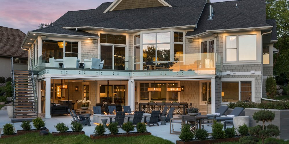 The Ultimate Smart Home: When Beauty and Brains Unite