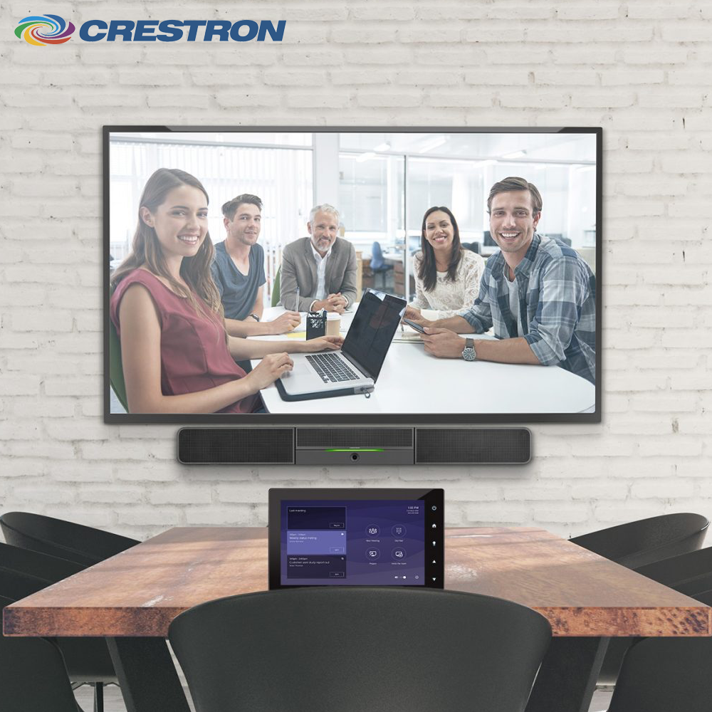 Elevate Your Boardroom's Video Conferencing System