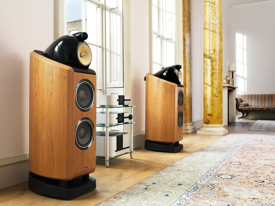 Elevate Any Listening Space with a Hi-Fi Stereo System