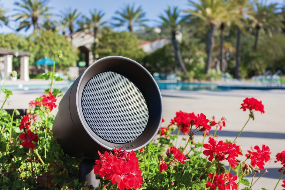 Give Your Backyard a Boost With a High-End Sound System Installation