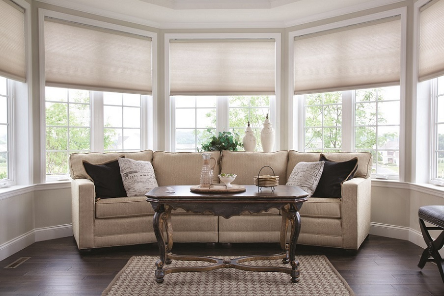 Liven Up Your Living Space with Motorized Blinds & Shades from Lutron