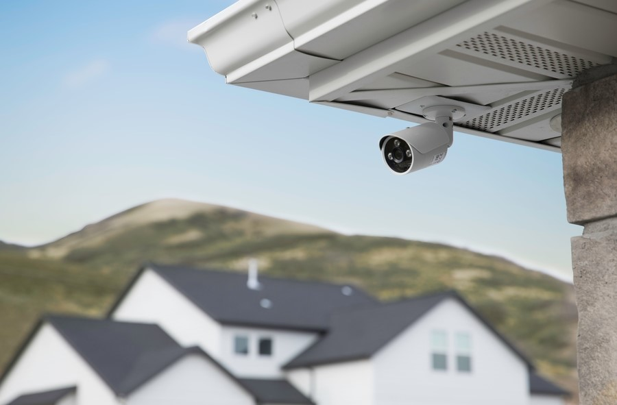 Top Uses for Your Security Cameras Other than Security