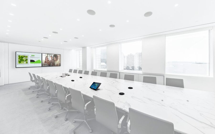 Upgrade Your Conference Room Design with Top-Notch AV